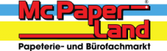 Mc PaperLand