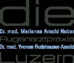 die Augenarztpraxis Luzern