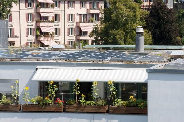 Photovoltaikanlage – zunehmende Selbstversorgung dank Kraft der Sonne