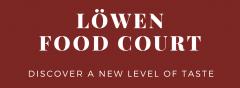 Löwen Food Court